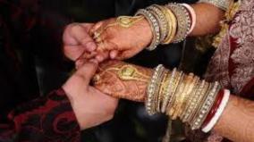elderly-woman-solemnises-marriage-of-widowed-daughter-in-law