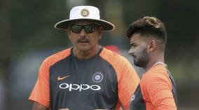shot-selection-of-rishab-pant-sometimes-let-the-team-down-ravi-shastri