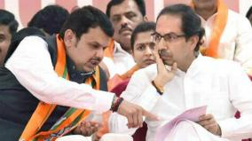 maharashtra-polls-unhappy-with-seat-share-shiv-sena-tries-to-put-bjp-in-dock