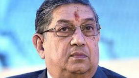 srinivasan-appointed-as-tirupathi-board-head-again