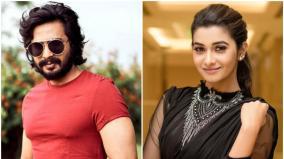 priya-bhavani-shankar-is-the-heroine-for-vishnu-vishal-new-film