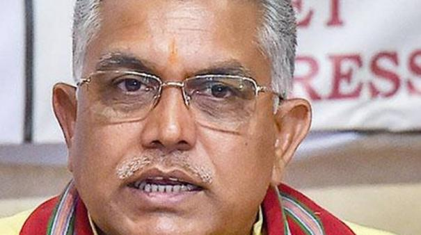 surgical-strike-needed-to-destroy-jadavpur-university-hub-of-anti-nationals-says-bjp-s-dilip-ghosh