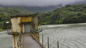 siruvani-dam