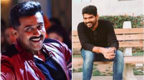 vignesh-shivan-criticizes-reviewers-for-kaappaan