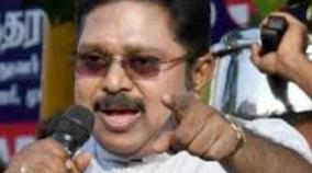 ttv-dhinakaran-urges-to-take-action-to-combat-monsoon-issues