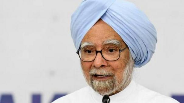 minister-not-only-liable-for-clearance-says-manmohan