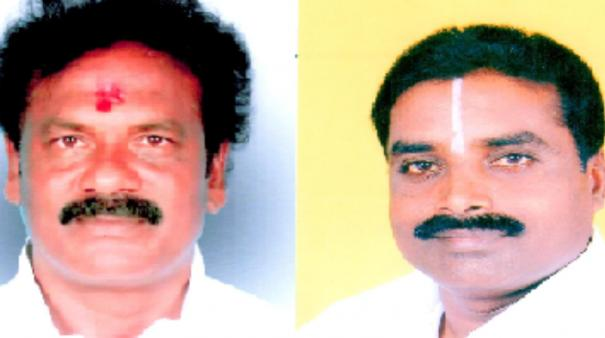 aiadmk-candidates-announced-for-nanguner-vikravandi-byelections