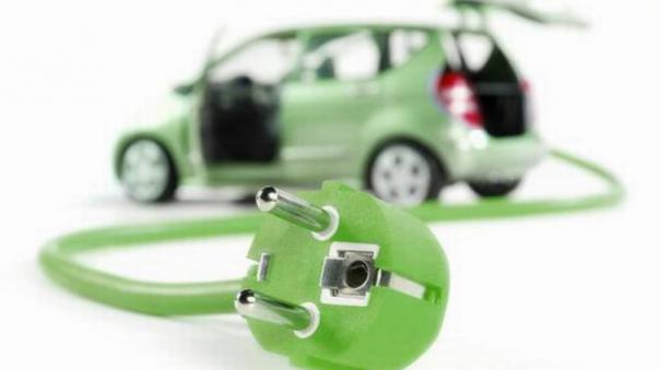 e-vehicles-charging-point
