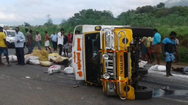 periyakulam-accident-3-dead