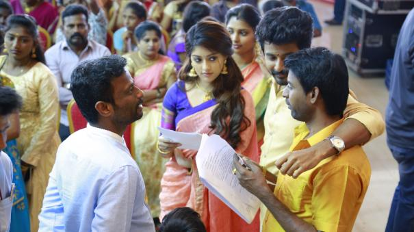 why-north-indian-heroines-in-films-says-director-pandiraj