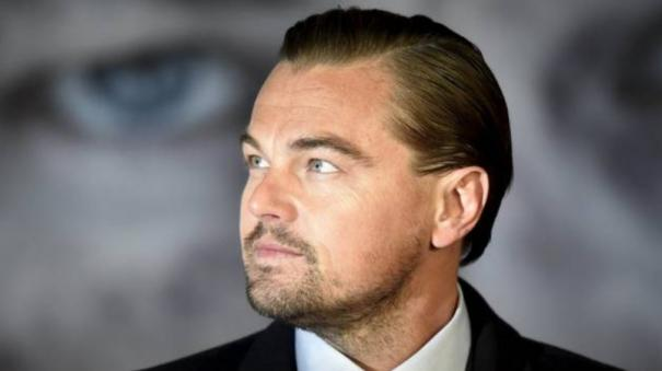 Leonardo DiCaprio Urged By Activists Not To Support Cauvery Campaign