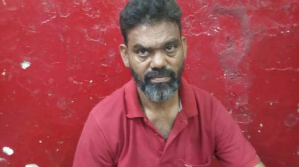 rowdy-binu-arrested-again-in-chennai