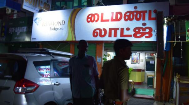 police-suspected-north-indians-in-trichy-jewellery-theft
