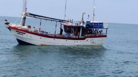 lankan-fishing-boat-seized-for-fishing-in-indian-waters