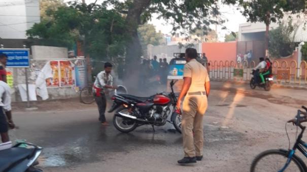 tutucorin-bike-incident-1-arrested