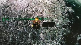 orbiter-spacecraft