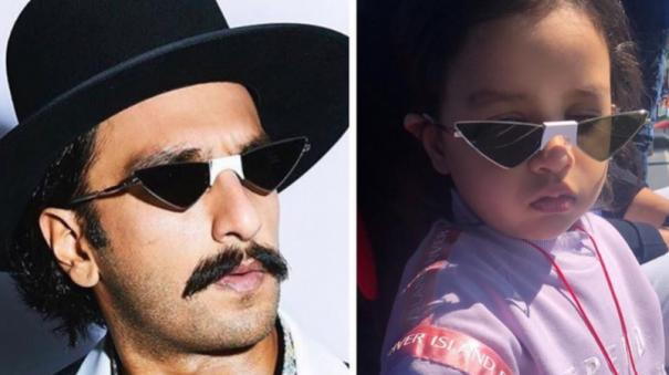 ranveer-singh-has-a-fashion-twin-in-ziva-dhoni