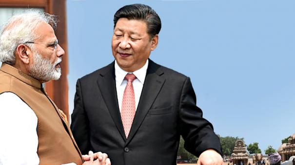 modi-xi-jinping-meeting-in-chennai
