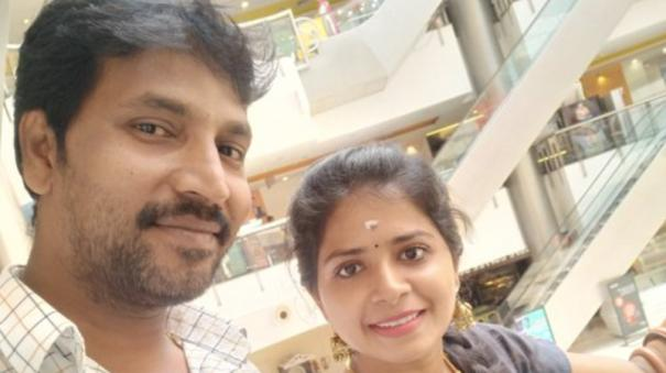 madhumitha-husband-moses-interview-about-bigg-boss-3-issue