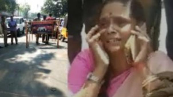 bomb-explosion-on-anna-salai-armed-law-falls-explosion-act-on-5-people-including-female-lawyer