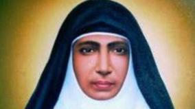 pope-francis-elevates-indian-nun-mariam-thresia-to-sainthood