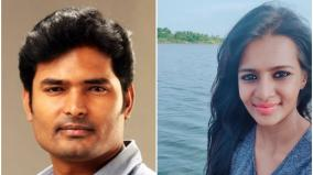 director-naveen-meera-mitun-comments-in-twitter-becomes-issue-in-agni-siragugal-issue
