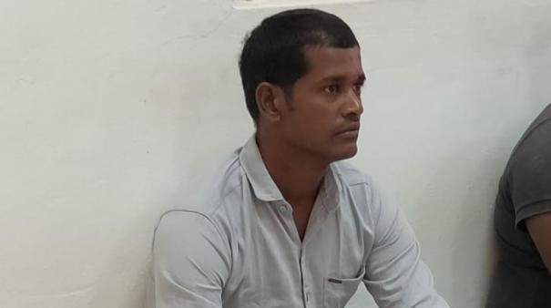 trichy-robbery-murugan-s-associate-allowed-suresh-to-be-detained-for-7-days