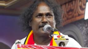 who-are-you-to-talk-about-the-leader-dmk-activist-arrest