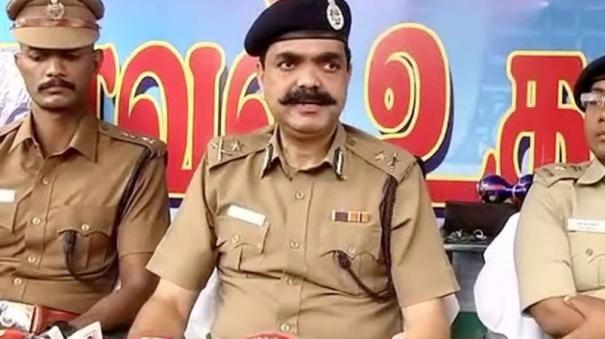 robbers-who-pierced-the-trichy-jewelery-wall-trichy-police-commissioner-new-information