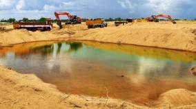 vaigai-sand-mining-case-hc-directs-dindigul-collector