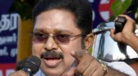 ttv-dhinakaran-message-for-aiadmk-anniversary