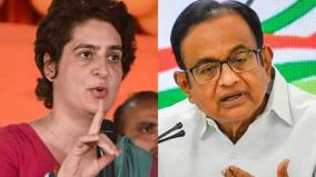 no-one-in-the-govt-felt-a-pang-of-guilt-about-abhijit-s-remarks-on-economy-p-chidambaram