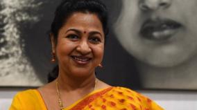 radhika-in-color-tamil-show