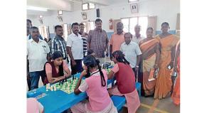 district-chess-in-devakottai-school
