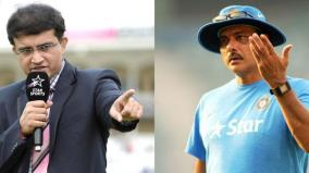 head-coach-shastri-shouldn-t-need-a-re-appointment-feels-ganguly