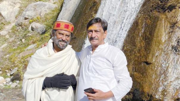 rajini-himalayas-visit