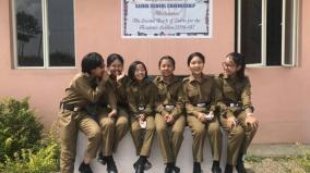 rajnath-okays-plan-for-admitting-girls-in-sainik-schools
