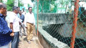madurai-corporation-takessteps-to-remove-garbage-from-rain-water-and-sewage-cannals