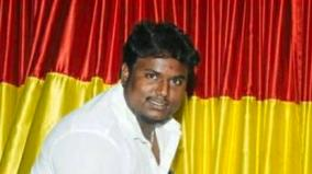 vijayakath-vikkiravandi-election-campaign-dmdk-student-wing-leader-killed-in-road-accident