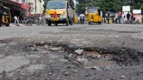 bombarding-roads-take-1000-years-to-change-like-singapore-chennai-high-court-criticized