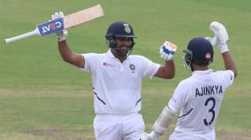 ajinkya-rahane-scores-11th-test-century-in-ranchi-test-first-on-indian-soil-after-3-years