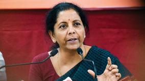 india-to-spend-usd-1-4-trillion-on-infrastructure-in-next-five-years-sitharaman