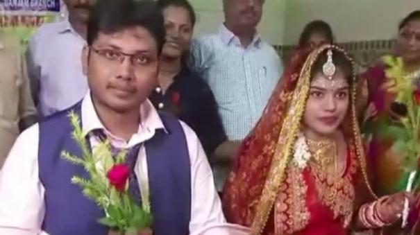 couple-vows-on-indian-constitution-and-gets-married