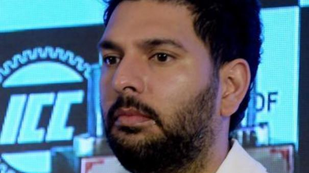 punjab-s-exit-is-unfortunate-against-tn-yuvraj-singh-fumes-over-vijay-hazare-trophy-rules