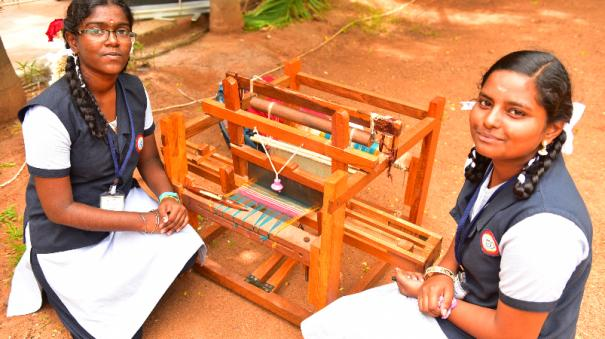 new-technology-in-handloom-machine