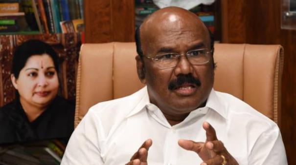 tn-government-gave-satellite-phones-to-fishermen-minister-jayakumar