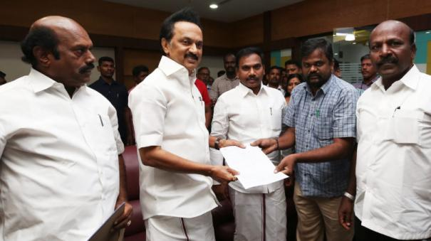 the-second-member-of-the-anna-library-i-dmk-will-become-a-greater-member-the-call-of-stalin