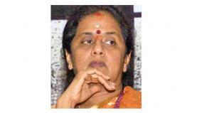 daughter-of-karunanidhi