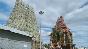 car-festival-in-tenkasi-kasi-viswanathar-temple