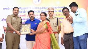 kerala-teacher-usha-kumari-rows-treaks-to-teach-tribal-students-got-award-in-tamilnadu